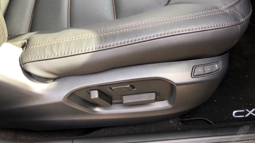 Mazda CX-5 2.2d Sport Nav+ 5dr image 17