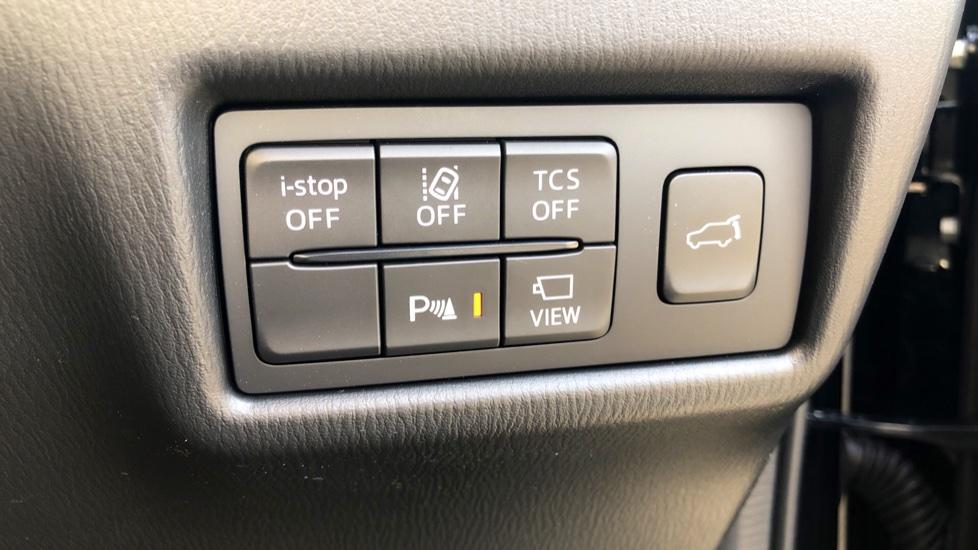 Mazda CX-5 2.2d Sport Nav+ 5dr image 20
