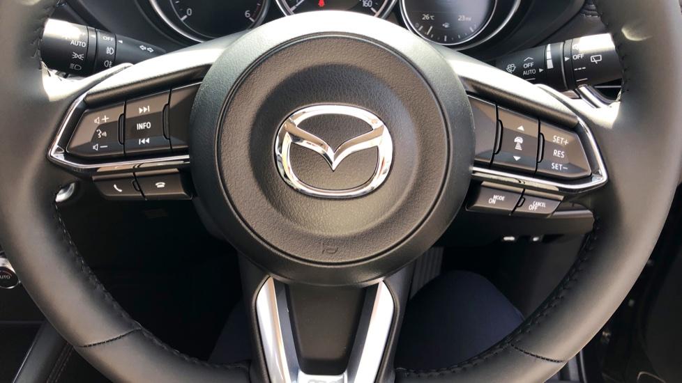 Mazda CX-5 2.2d Sport Nav+ 5dr image 21