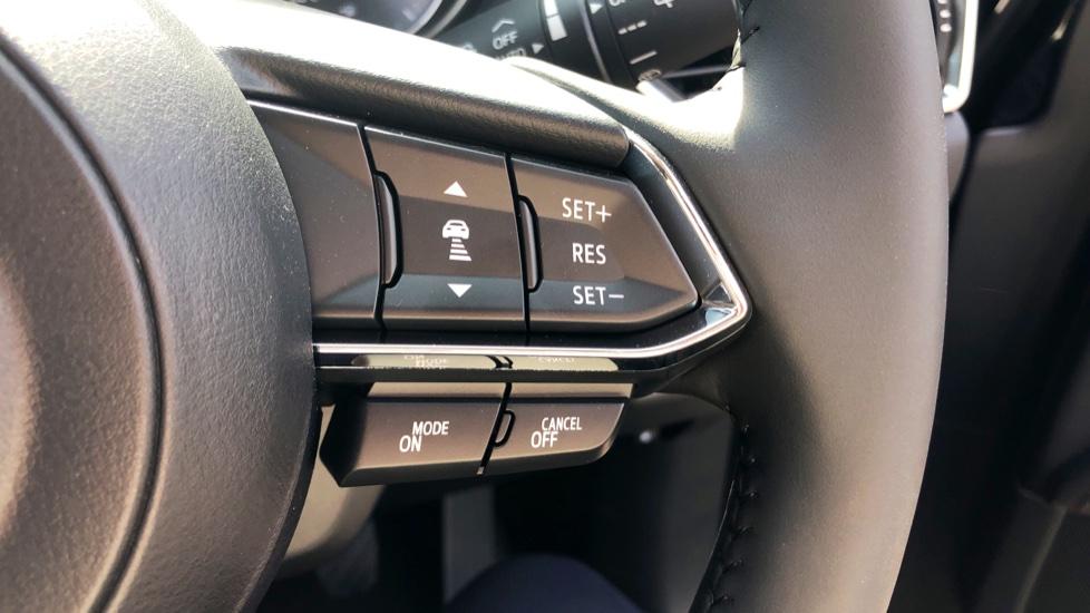 Mazda CX-5 2.2d Sport Nav+ 5dr image 23