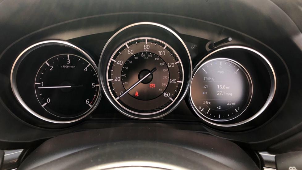 Mazda CX-5 2.2d Sport Nav+ 5dr image 24