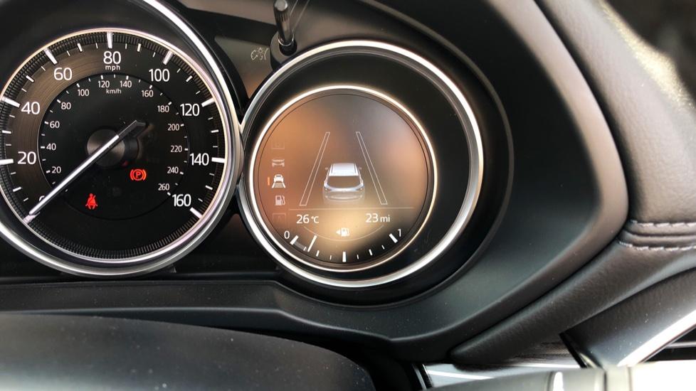 Mazda CX-5 2.2d Sport Nav+ 5dr image 26