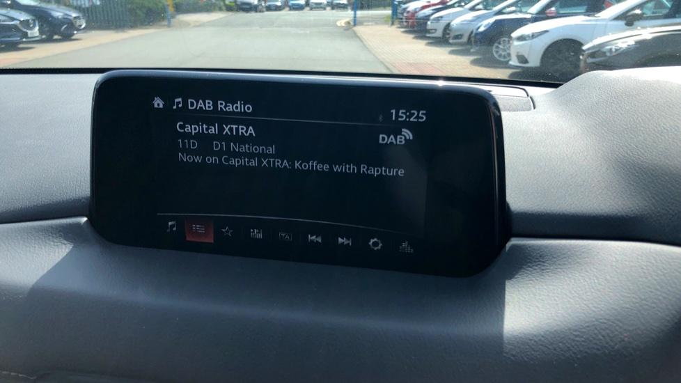 Mazda CX-5 2.2d Sport Nav+ 5dr image 30