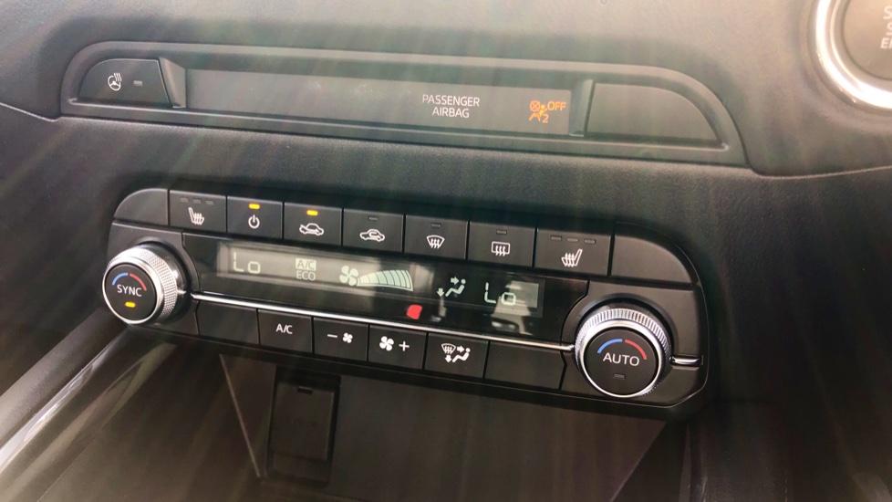 Mazda CX-5 2.2d Sport Nav+ 5dr image 34