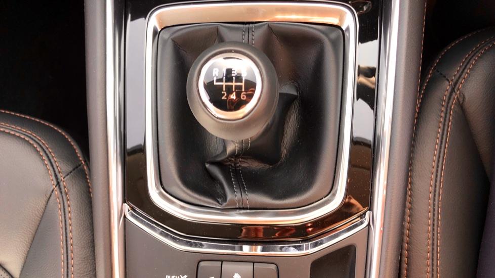 Mazda CX-5 2.2d Sport Nav+ 5dr image 36