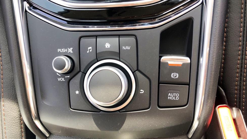 Mazda CX-5 2.2d Sport Nav+ 5dr image 37