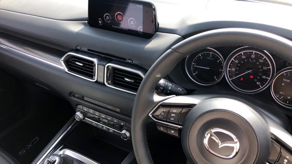 Mazda CX-5 2.2d Sport Nav+ 5dr image 39