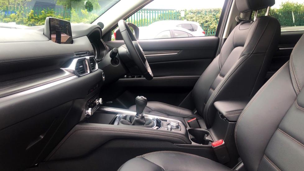 Mazda CX-5 Sport Nav+ image 3