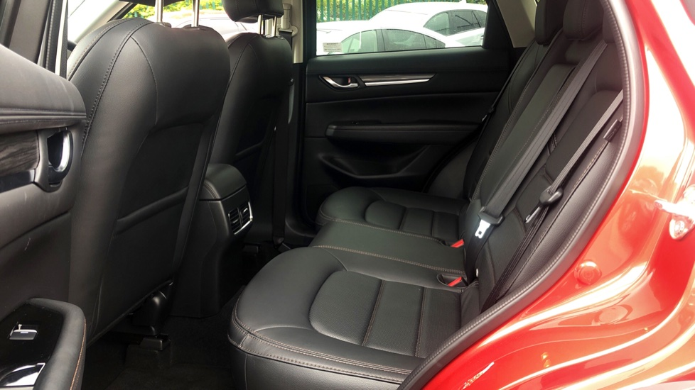 Mazda CX-5 Sport Nav+ image 4