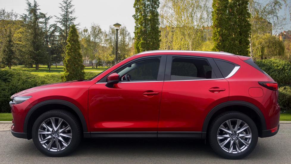 Mazda CX-5 Sport Nav+ image 5