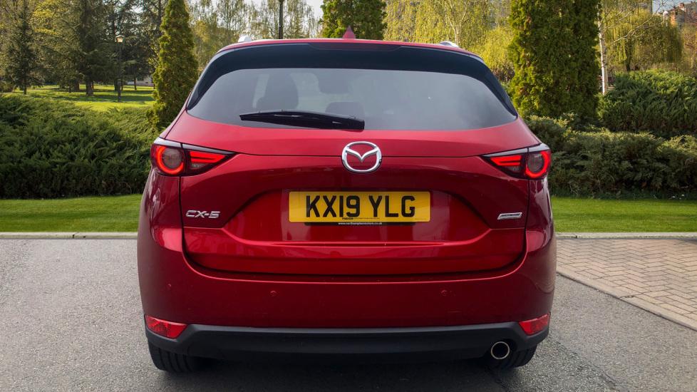 Mazda CX-5 Sport Nav+ image 6