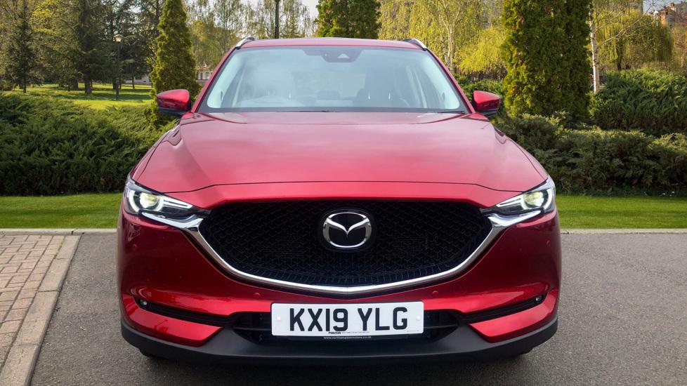 Mazda CX-5 Sport Nav+ image 7