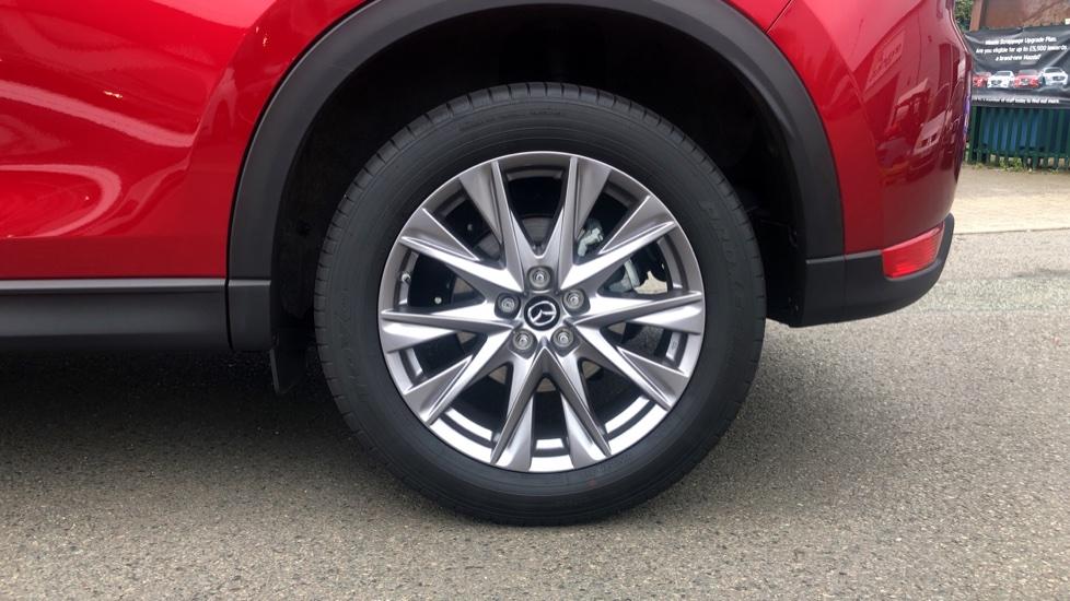 Mazda CX-5 Sport Nav+ image 8