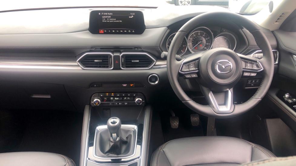 Mazda CX-5 Sport Nav+ image 9