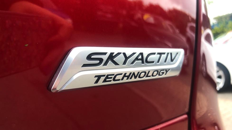 Mazda CX-5 Sport Nav+ image 11