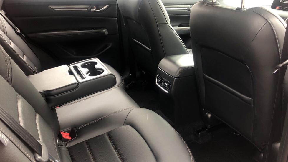 Mazda CX-5 Sport Nav+ image 14