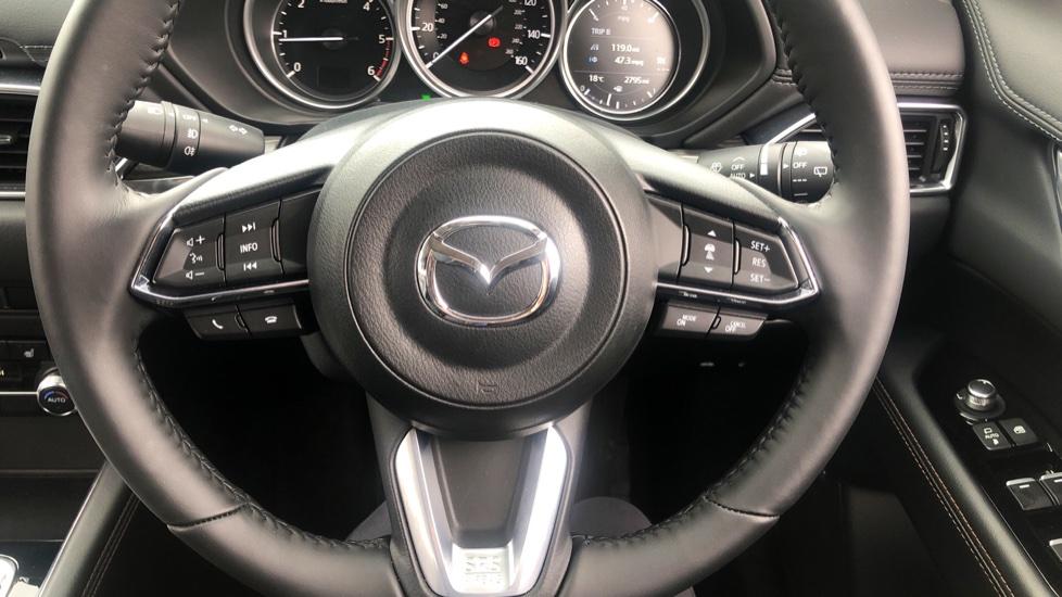 Mazda CX-5 Sport Nav+ image 21