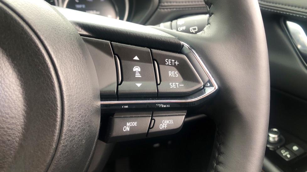 Mazda CX-5 Sport Nav+ image 23