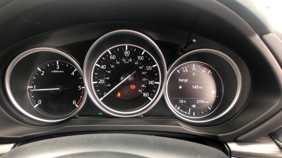 Mazda CX-5 Sport Nav+ image 25