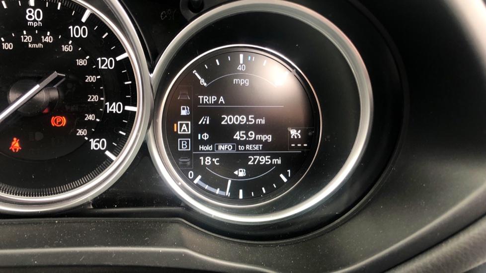 Mazda CX-5 Sport Nav+ image 26