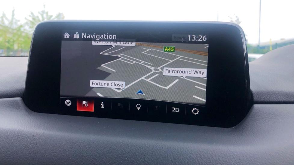 Mazda CX-5 Sport Nav+ image 31