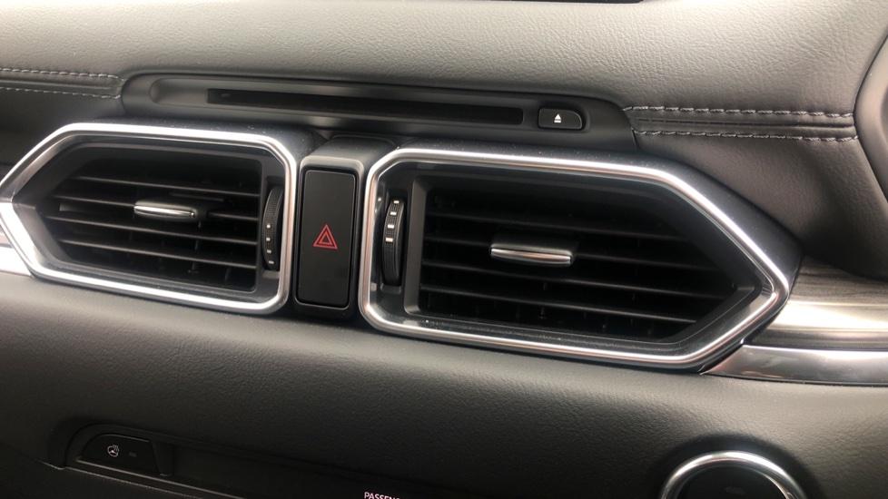Mazda CX-5 Sport Nav+ image 34