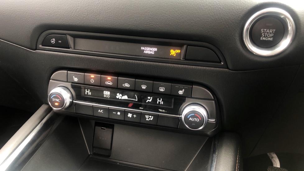 Mazda CX-5 Sport Nav+ image 35