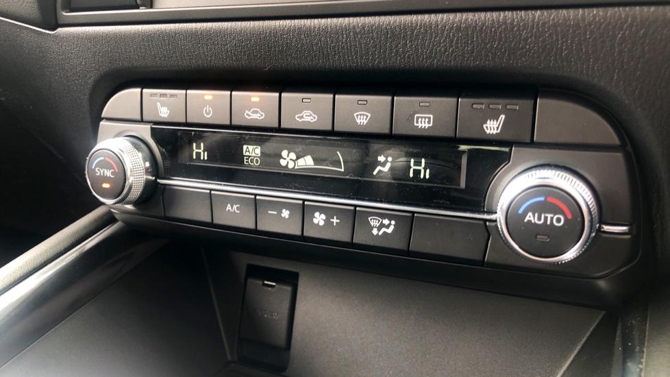 Mazda CX-5 Sport Nav+ image 37