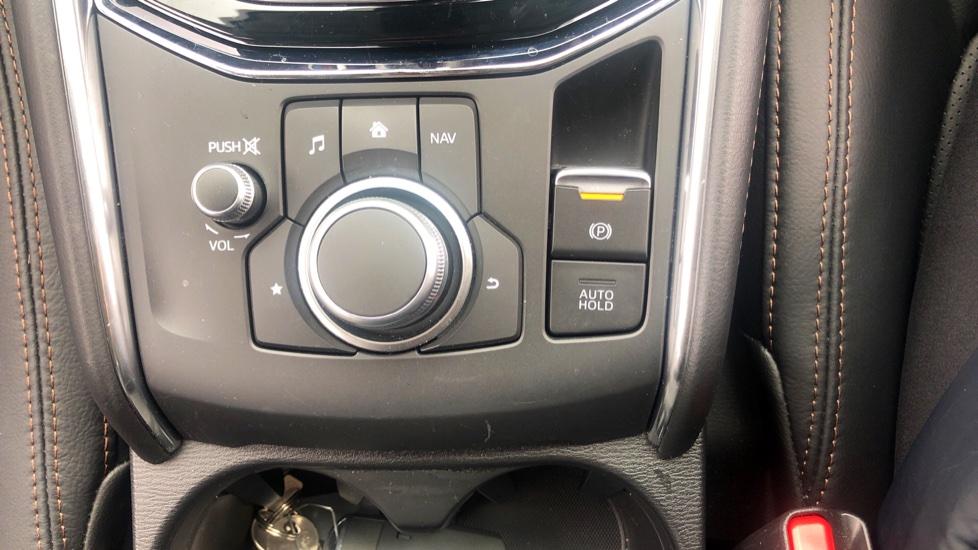 Mazda CX-5 Sport Nav+ image 39