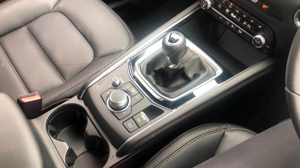 Mazda CX-5 Sport Nav+ image 40