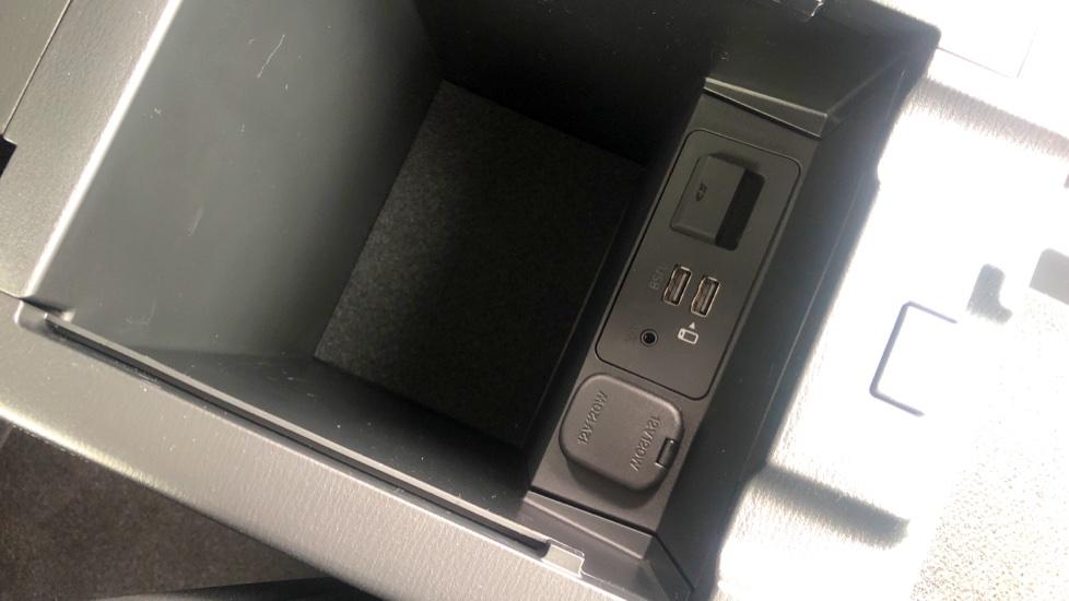 Mazda CX-5 Sport Nav+ image 42