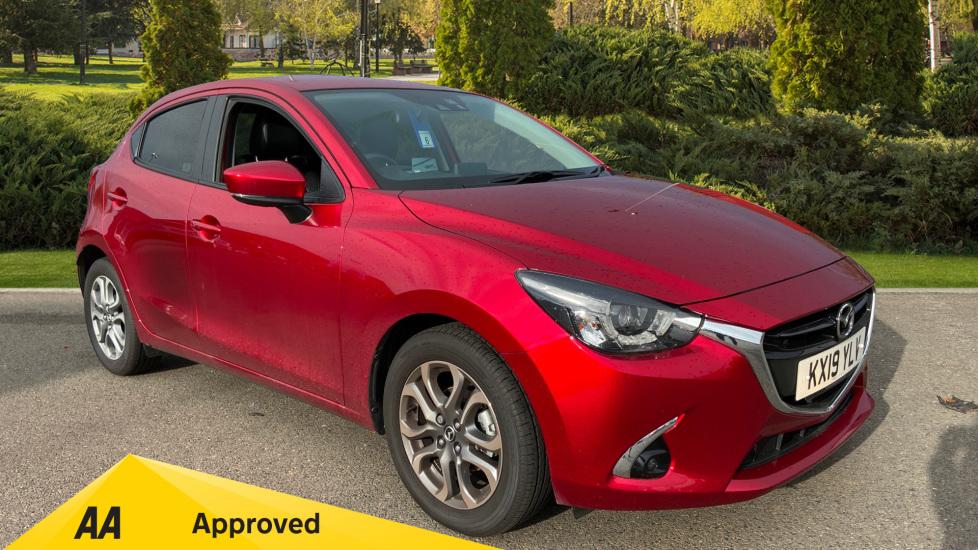 Mazda 2 1.5 115 GT Sport Nav+ 5dr Hatchback (2019) image