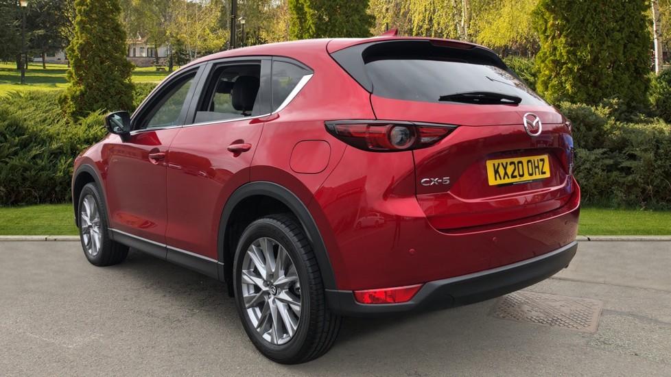 Mazda CX-5 2.2d Sport 5dr image 2