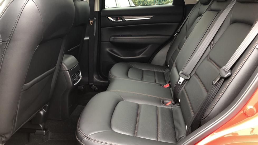Mazda CX-5 2.2d Sport 5dr image 4