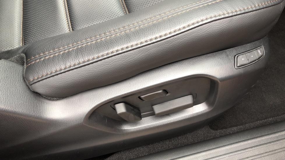 Mazda CX-5 2.2d Sport 5dr image 17