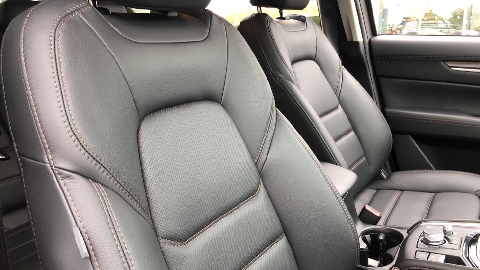 Mazda CX-5 2.2d Sport 5dr image 18