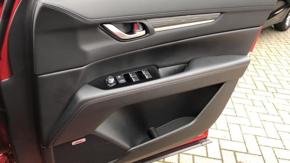 Mazda CX-5 2.2d Sport 5dr image 20