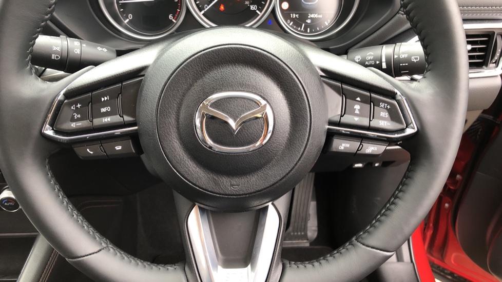 Mazda CX-5 2.2d Sport 5dr image 23