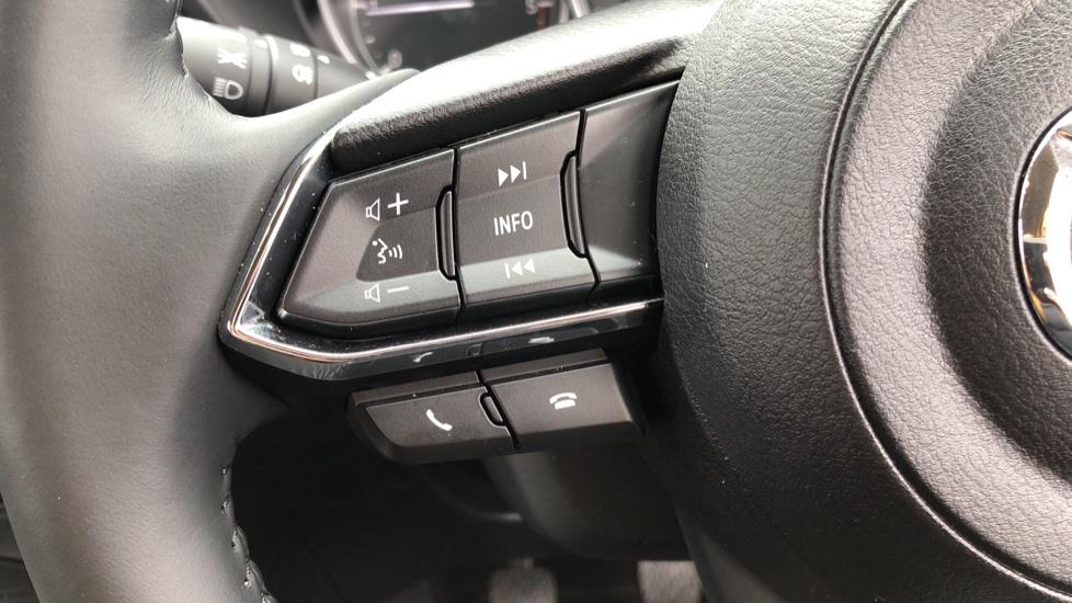Mazda CX-5 2.2d Sport 5dr image 24