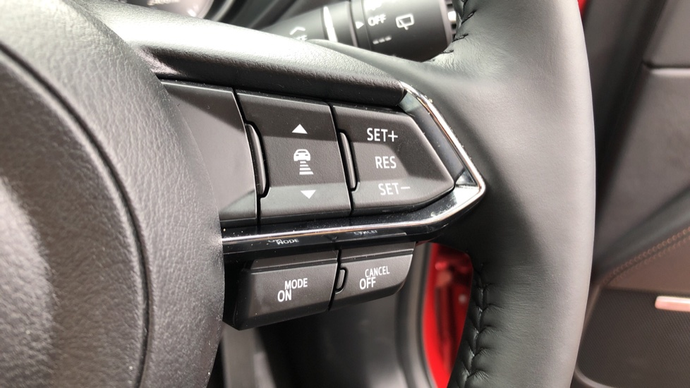 Mazda CX-5 2.2d Sport 5dr image 25