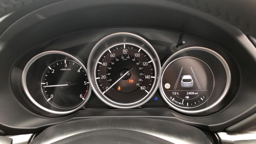 Mazda CX-5 2.2d Sport 5dr image 26