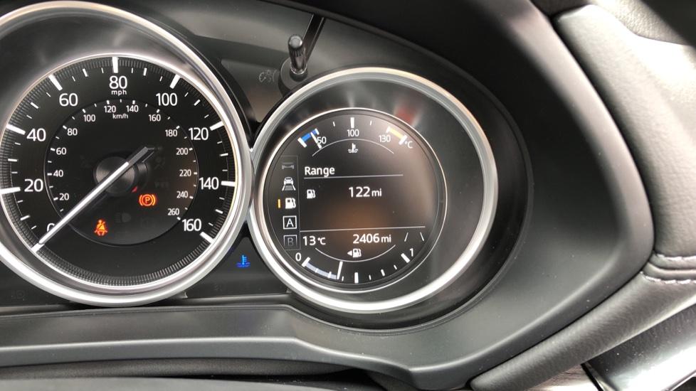 Mazda CX-5 2.2d Sport 5dr image 27