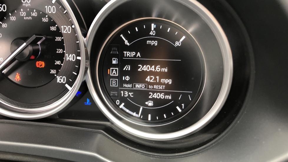 Mazda CX-5 2.2d Sport 5dr image 28