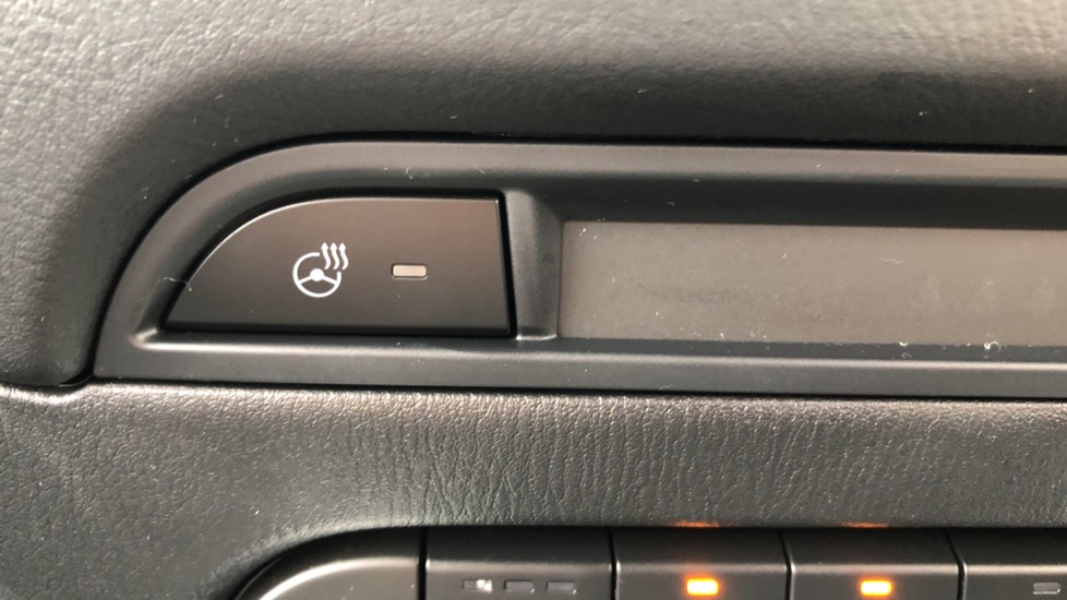 Mazda CX-5 2.2d Sport 5dr image 36