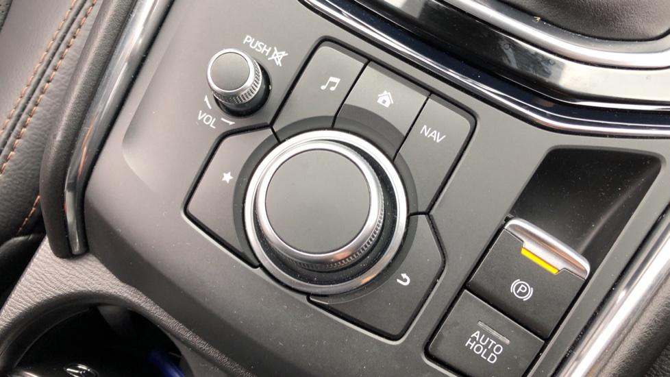 Mazda CX-5 2.2d Sport 5dr image 38