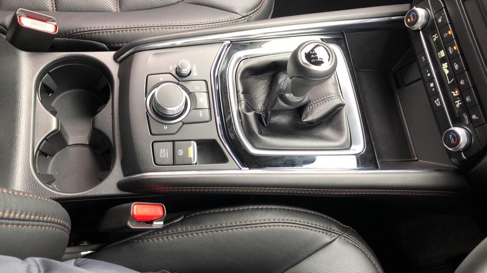 Mazda CX-5 2.2d Sport 5dr image 39