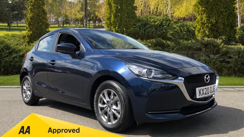 Mazda 2 1.5 Skyactiv-G SE-L Nav 5dr Hatchback (2020)