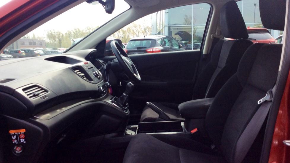 Honda CR-V 2.0 i-VTEC SE 5dr 2WD image 3