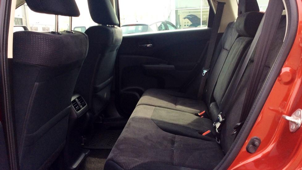 Honda CR-V 2.0 i-VTEC SE 5dr 2WD image 4