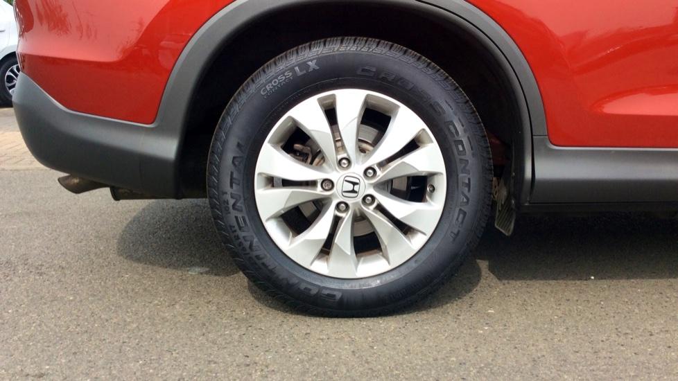 Honda CR-V 2.0 i-VTEC SE 5dr 2WD image 8